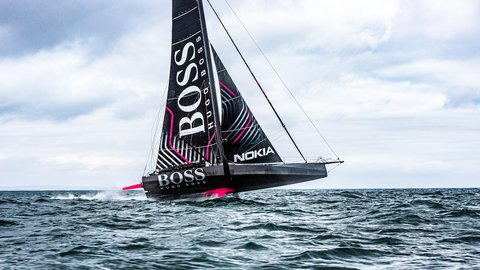HUGO BOSS boat flies wide landscape 1200