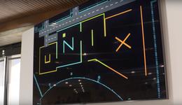 Unix World Challenge