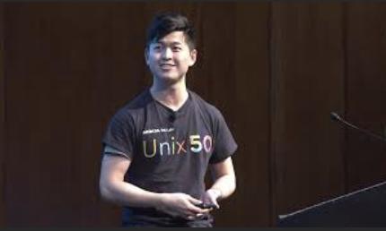 Unix50 Student presentations